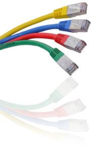 Netwerkkabel Pc-Notdienst