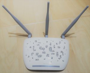 WLAN Router TP-Link